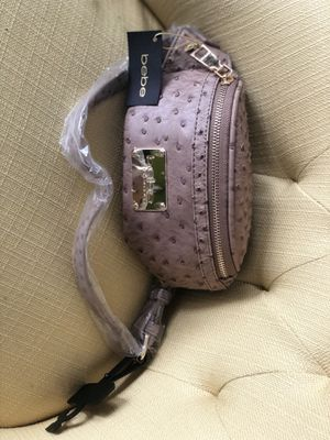 Brand new Bebe Fanny packs waist bag at affordable prices for Sale in Cedar Park, TX