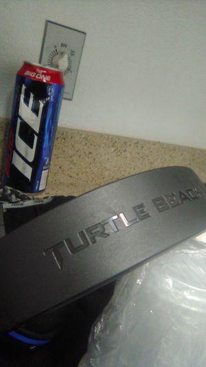 Gaming headphones, turtle Beach, steath 600 for Sale in Aurora, CO