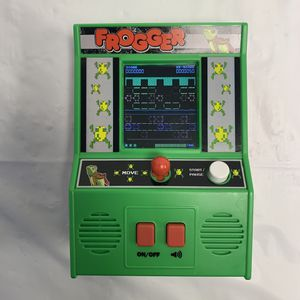 Frogger Mini Arcade Game by Konami #09550 - Tested Working for Sale in Pelham, NH