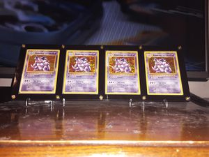 Pokemon card holo for Sale in Brentwood, TN