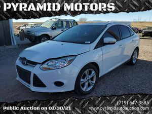 2014 Ford Focus for Sale in Pueblo, CO