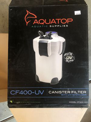 Canister Filter for Sale in Surprise, AZ