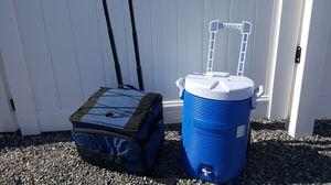 Igloo Water Cooler/Soft side Cooler for Sale in Mattawa, WA