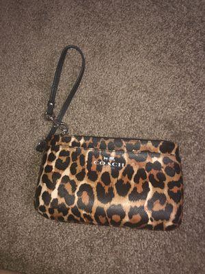 super cute coach handbag for Sale in Payson, AZ