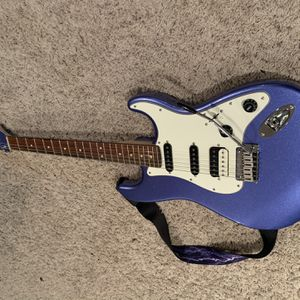 Fender Stratocaster Squire for Sale in Gilberts, IL