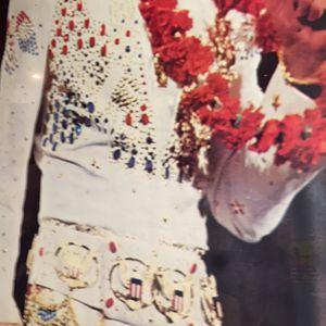 Framed Print Of Elvis Presley for Sale in Bellwood, IL
