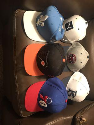 Hats, Ball caps for Sale in Philadelphia, PA