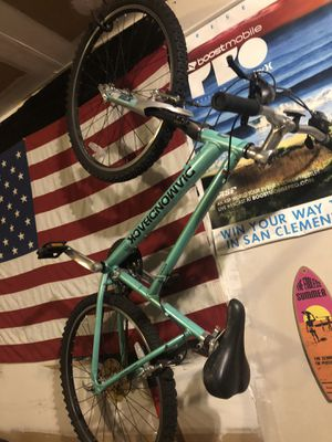 Diamond back mt bike for Sale in Virginia Beach, VA