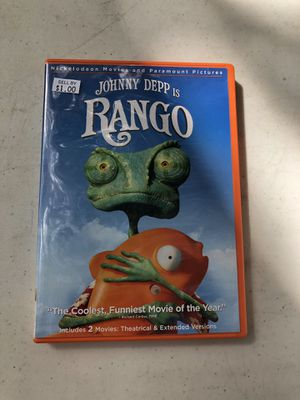 Dvd movie for Sale in Plant City, FL