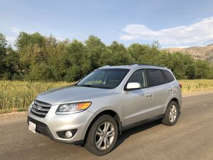 Hyundai Santa Fe 2012 Excellent Condition for Sale in Salt Lake City, UT