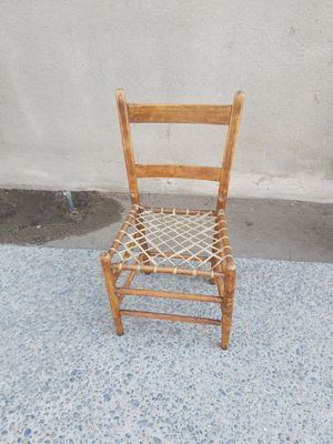 Vintage antique chair for Sale in Fresno, CA