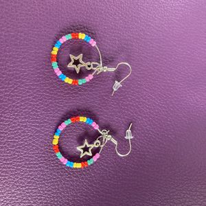 Hand make beaded surgical steel metal for Sale in Lake Placid, FL