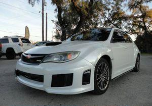 2014 Subaru imprenza WRX for Sale in San Antonio, TX