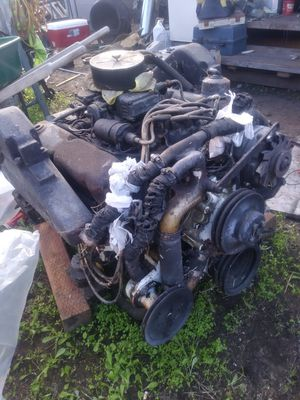 Ford 302 boat motor+ tranny for Sale in Bethel Island, CA