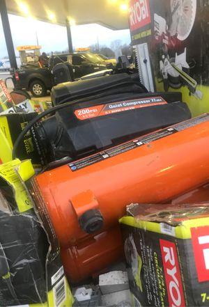 Compressor for Sale in Corpus Christi, TX