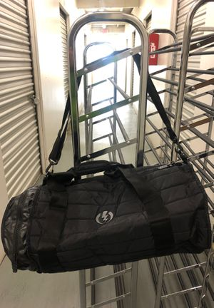 Duffle bag |Electric brand| for Sale in Happy Valley, OR