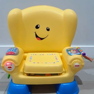 Fisher Price Laugh And Learn Chair for Sale in Phoenix, AZ