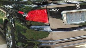 Acura 2007 TL Black for Sale in Dayton, OH