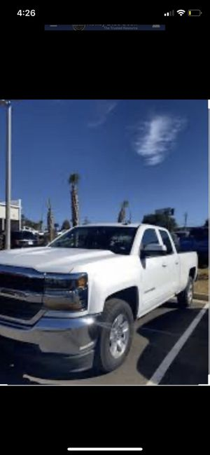 Chevy Silverado LD for Sale in Jacksonville, FL