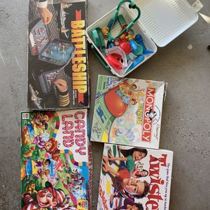 Games/Toy for Sale in Chula Vista, CA