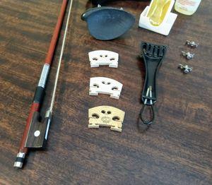 Violin Repair Stuff for Sale in Chandler, AZ