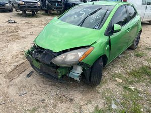2011 - 2014 Mazda 2 PARTS ONLY for Sale in Houston, TX
