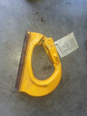 Weld on latch hook for Sale in Lodi, CA