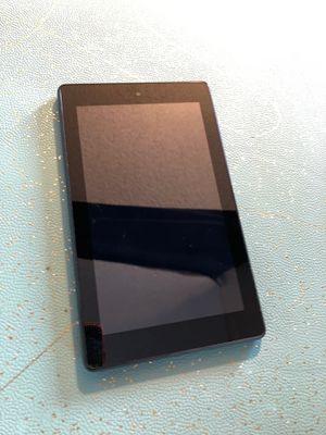 Amazon Fire Tablet for Sale in Seattle, WA