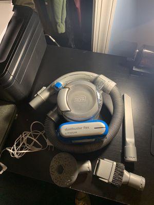 Black+decker wireless hand vacuum for Sale in Haymarket, VA