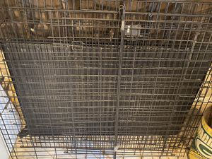 XL dog crate/ kennel for Sale in Sacramento, CA