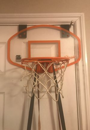 Mini basketball hoop for Sale in Riverside, CA