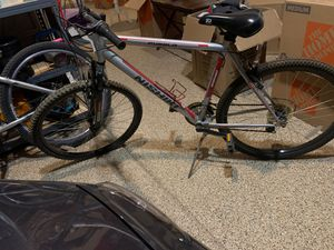 "26"" nishiki mountain bike for Sale in Queen Creek, AZ"