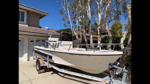 Parker boat for Sale in Brea, CA