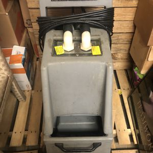 THORO-MATIC TC88-81 CARPET CLEANING EXTRACTOR for Sale in Gaithersburg, MD