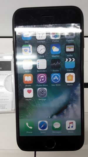 iPhone 7 for only 29.99 when you switch to boostmobile!!call us or visit us for more information for Sale in San Bernardino, CA