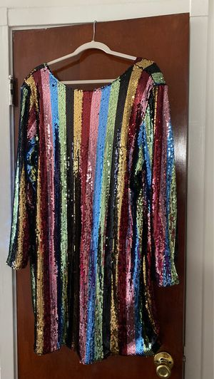 Sequin dress for Sale in North Royalton, OH