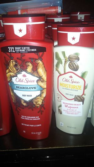 Old spice for Sale in Fort Lauderdale, FL