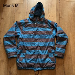 Mens M - Sessions RECCO Waterproof Ski/Snowboard Jacket for Sale in Seattle, WA