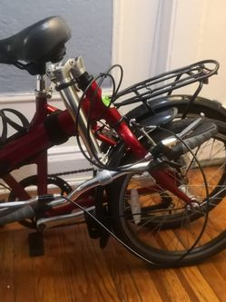 folding bike for Sale in Queens,  NY