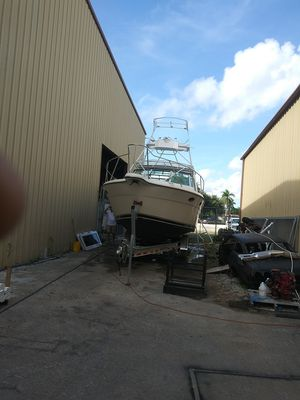 Boat for Sale in Pompano Beach, FL