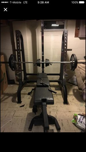 Weight set for Sale in River Rouge, MI