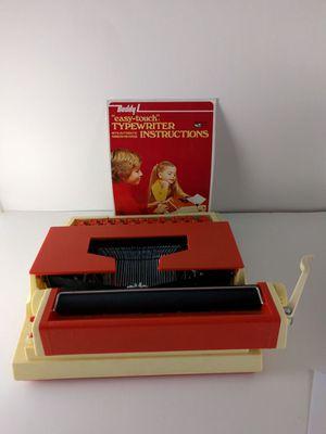 Vintage typewriter for Sale in Crofton, MD