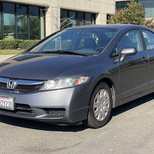 2011 Honda Civic GX for Sale in Newark, CA
