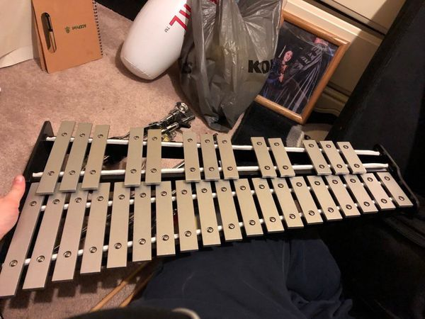 Percussions Set