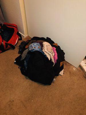 Junior/women's clothes for Sale in Las Vegas, NV