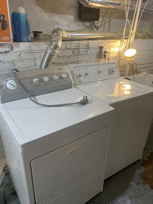 Kenmore Washer and Dryer for Sale in Arlington, VA