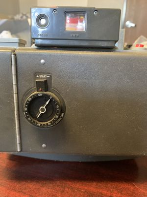 Polaroid land camera 440 for Sale in Visalia, CA