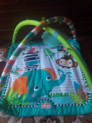Baby play mat for Sale in Concord, CA