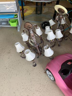 Chandelier for Sale in Plantation, FL