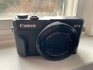 SONY G7X MARK II for Sale in Baltimore, MD